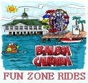 Click to visit Balboa Fun Zone Rides
