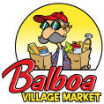 Click For Balboa Village Market Specials